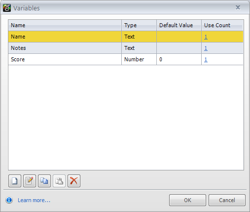 Saving Storyline Variables to a PDF - Articulate Storyline