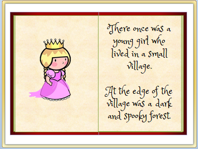 Storybook Template - Articulate Presenter Discussions - E-Learning ...