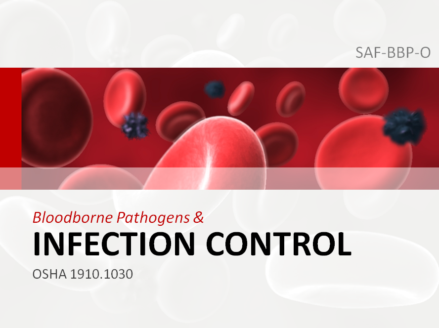 Bloodborne Pathogens Building Better Courses Discussions E