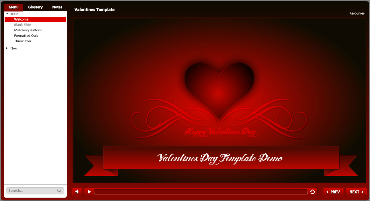 free valentine s day template happy early valentine s day