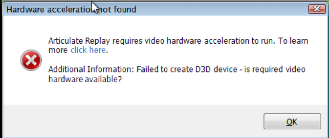 How To Fix Failed To Create D3d Device Steam Version One