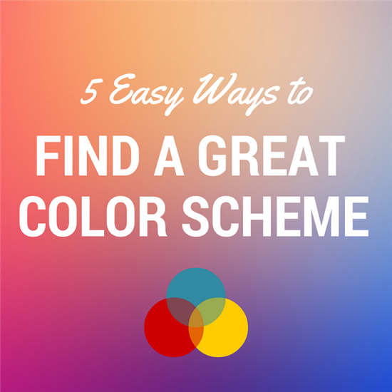 5 Easy Ways To Find A Great Color Scheme E Learning Heroes