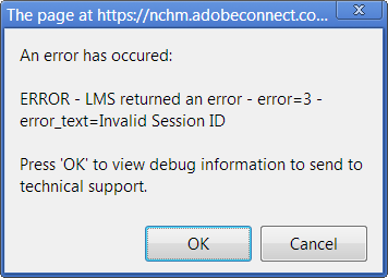 how to record adobe connect session