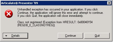 Unhandled exception has occurred in your application  If you