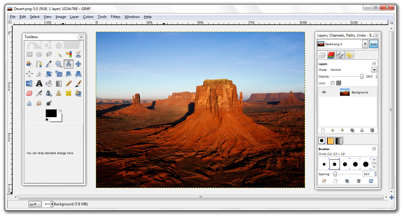 5 Free Image Editors That Won T Blow Your E Learning