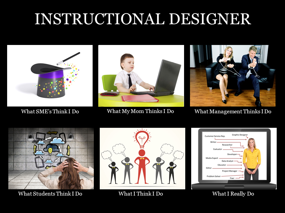 online instructional design jobs