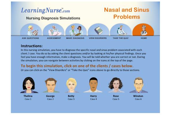 e2ed20d115c Diagnosis Simulation - E-Learning Heroes