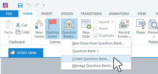 Creating and Managing Question Banks - E-Learning Heroes