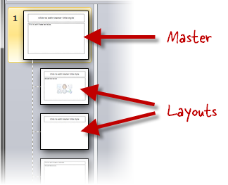 Using slide masters e learning heroes a slide master in storyline is actually a collection of slide layouts the slide master thumbnail in the left navigation pane will appear slightly larger toneelgroepblik Image collections