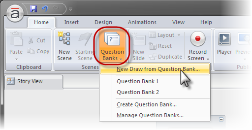 Scribble Drawing Question : Drawing slides from question banks e learning heroes