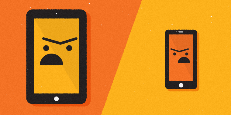 Considerations for Designing E-Learning for Tablets vs. Smartphones - E-Learning Heroes