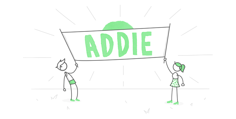 An Introduction to the ADDIE Model for Instructional Designers