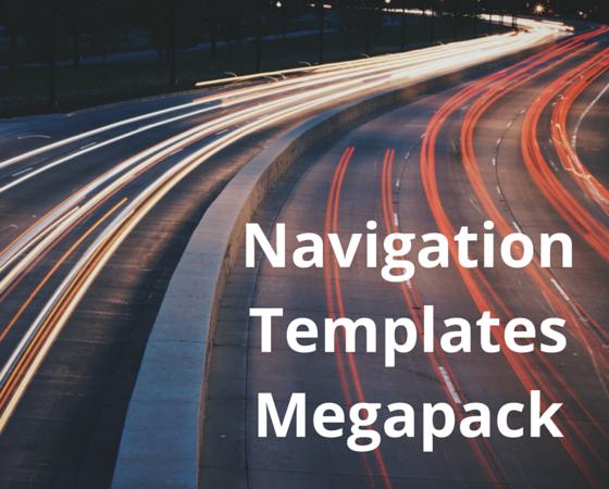 10 Storyline Navigation Templates Megapack - Downloads - E ...