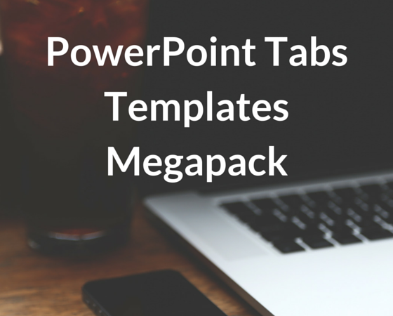 Powerpoint tabs templates megapack downloads e learning heroes toneelgroepblik Image collections