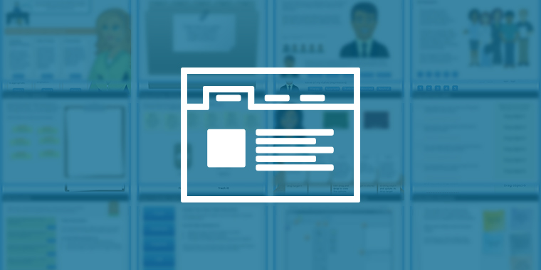 Share Your E-Learning Template Makeovers!