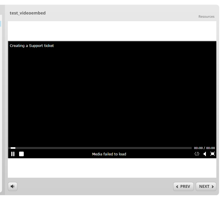 how to download a video link embed video