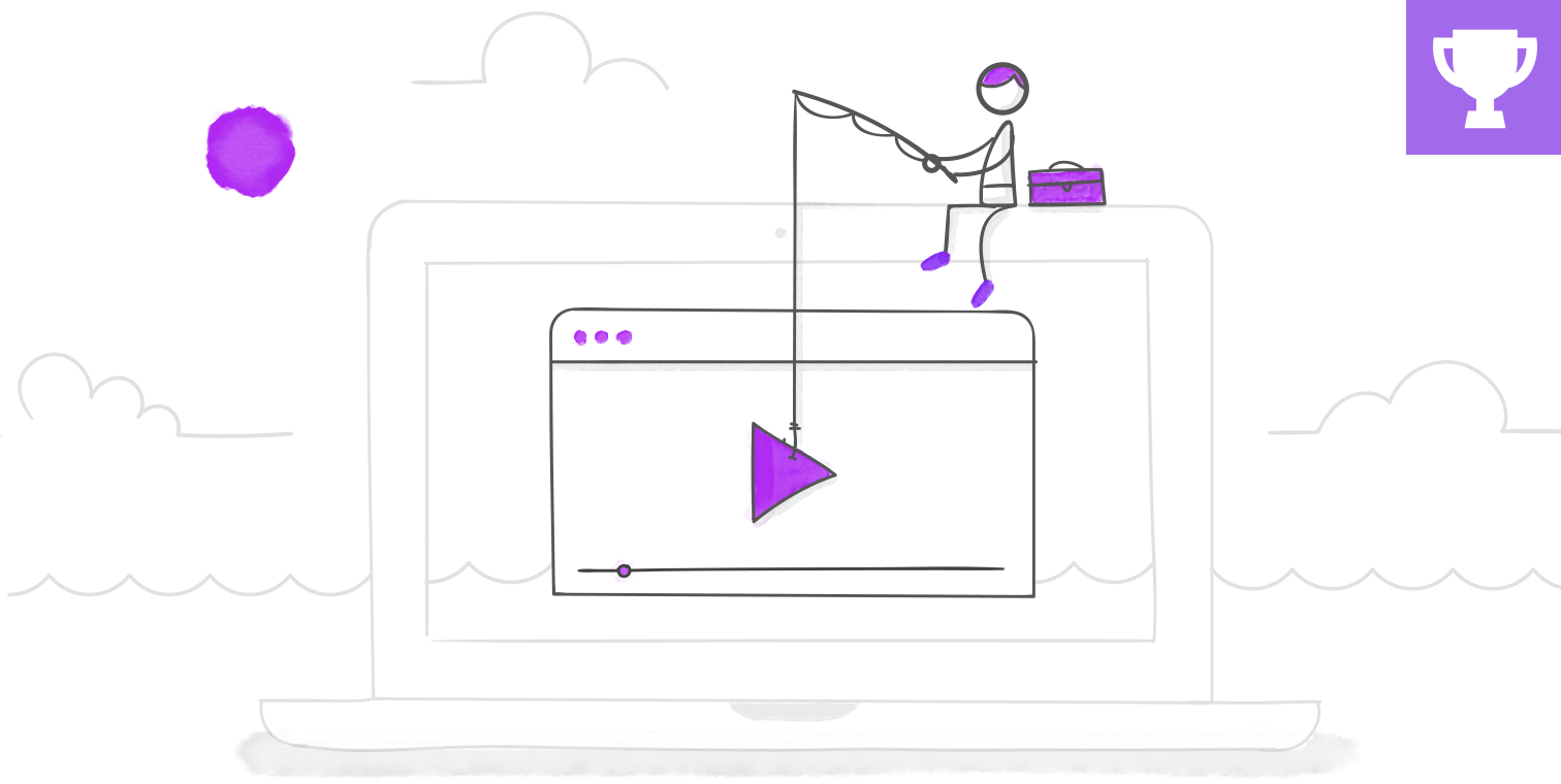 Share Your DIY Videos for E-Learning!