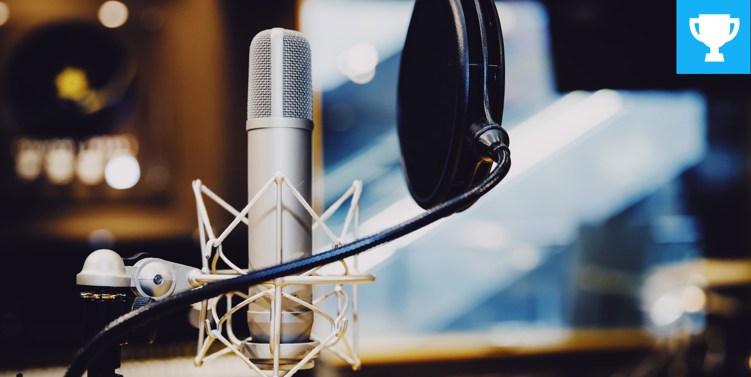 E-Learning Podcasts: Audio Interviews with Course Designers