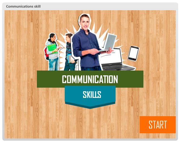 comm skills
