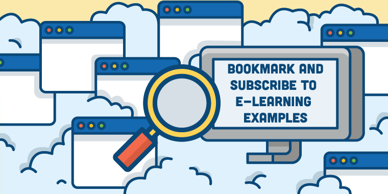 Articulate E-Learning Examples