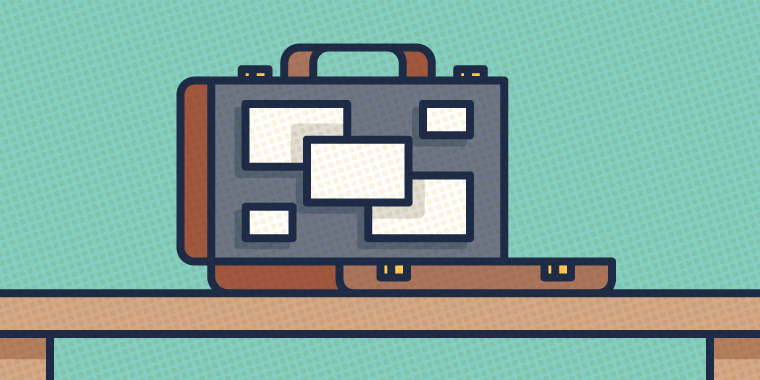 How to Build an E-Learning Portfolio One Challenge at a Time
