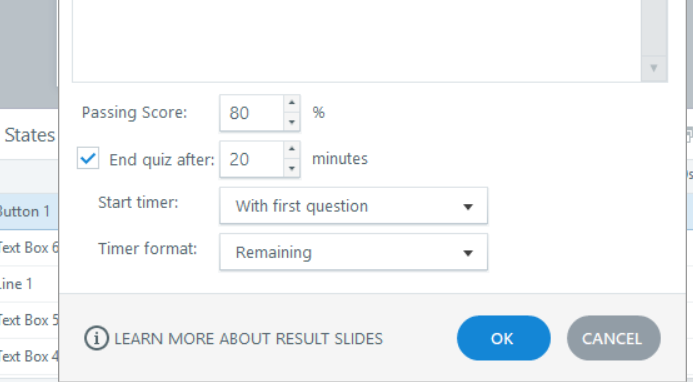 Timer countdown - Articulate Storyline Discussions - E-Learning Heroes