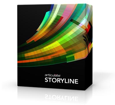 Articulate Storyline 1
