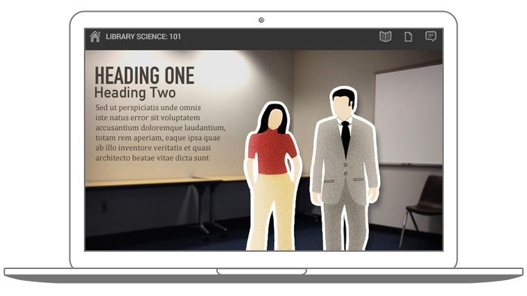 Montse Anderson Elearning Graphics