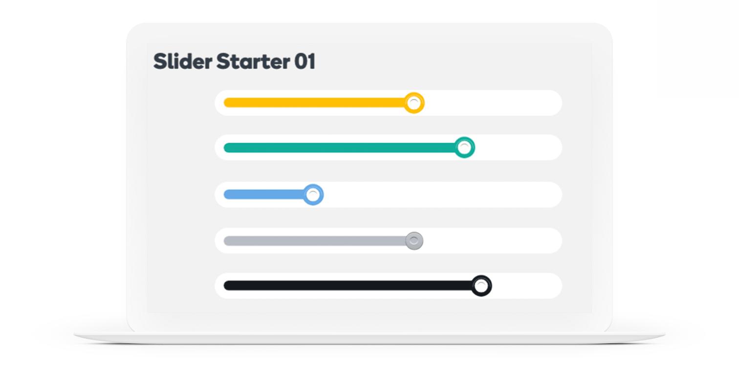 Slider Starter Kit