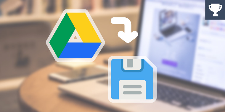 Move Your Hosted E-Learning Examples Off Google Drive