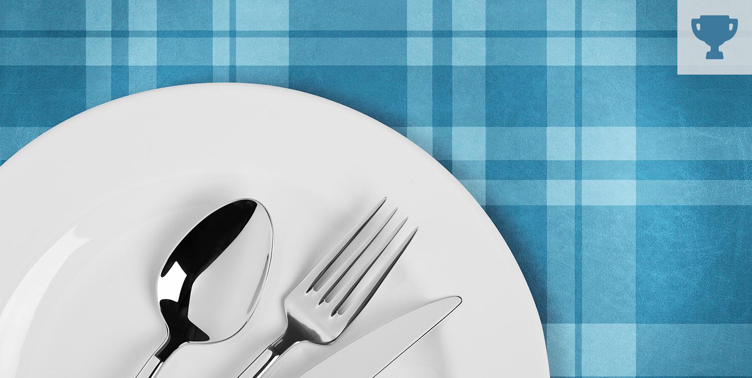 Hospitality Training: How to Set a Proper Table #341