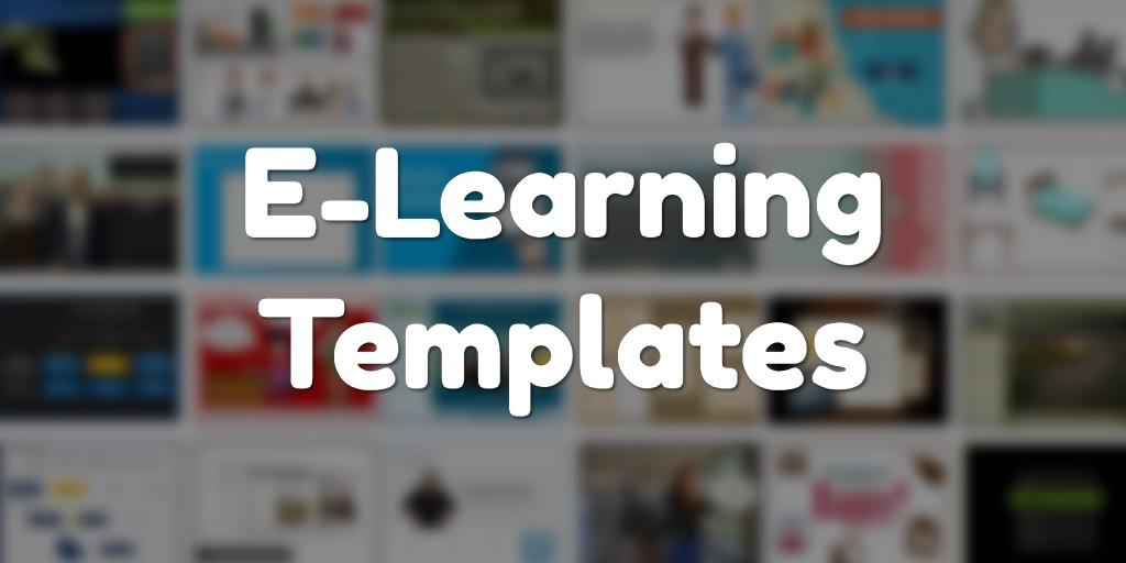 learning templates