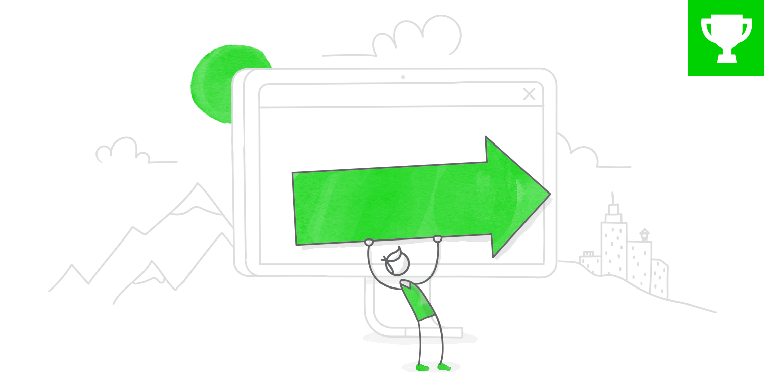 Using Subtle Animations and Transitions in Your E-Learning Courses #201