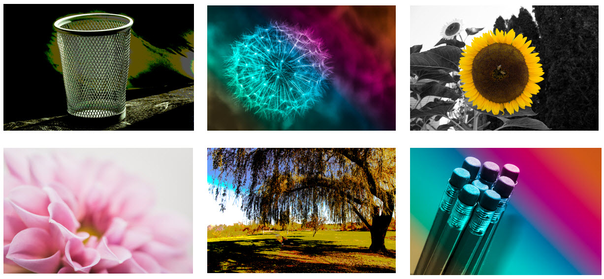6 Free Images