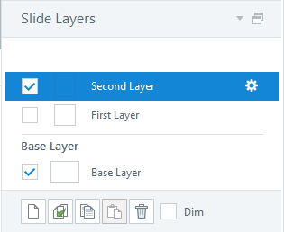 Slide Layers