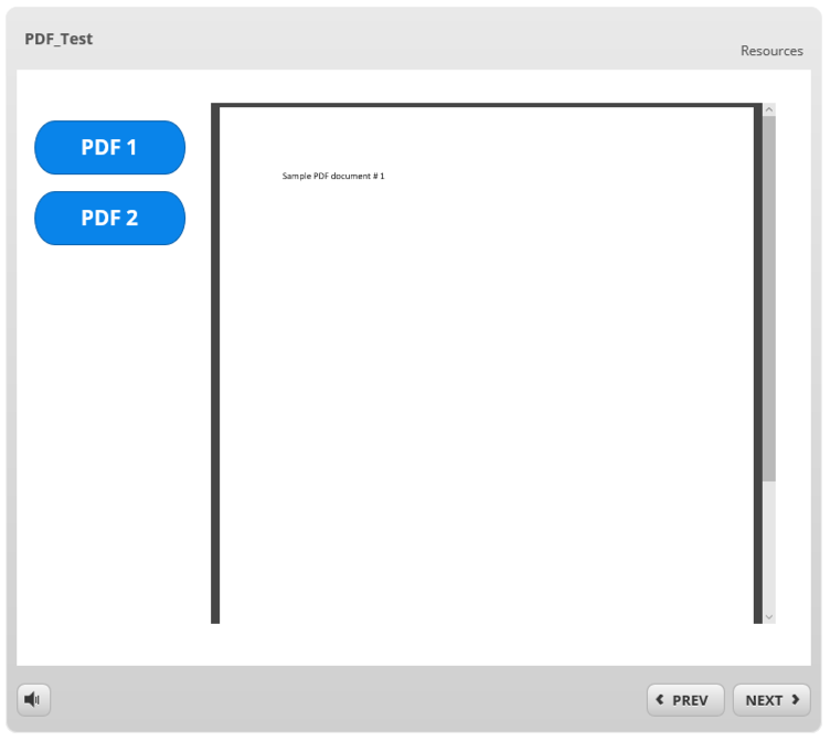 Embedding a PDF reader into Storyline - Building Better