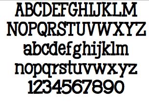 rickhills font2