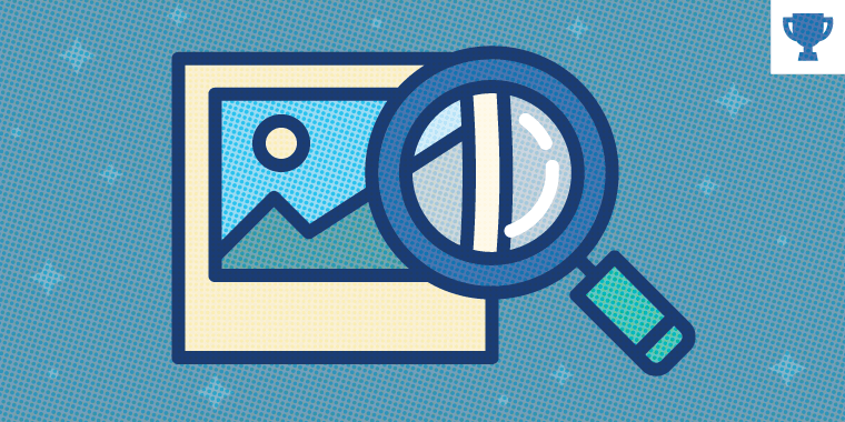 Zooming and Magnifying Images in E-Learning #114