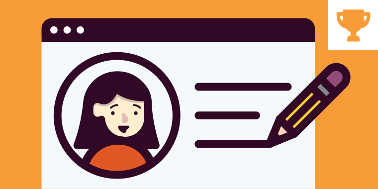Show Your E-Learning Work with Your New and Improved Member Profiles #108