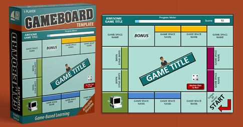 Game-Based Template