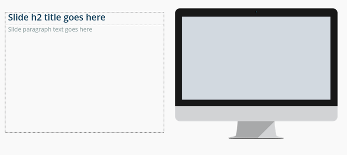 PowerPoint Text Placeholders