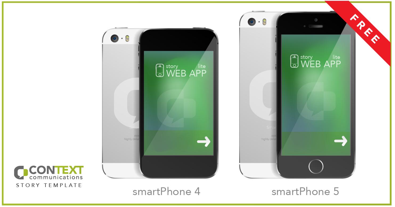 Context Communications Mobile Web App Lite Template