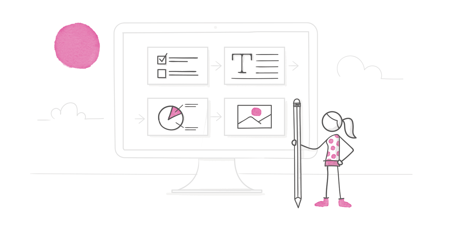 Save development time and storyboard directly in storyline 2 storyboarding your project is a crucial step in the e learning development process the storyboard is the blueprint for your course so to speak malvernweather Image collections