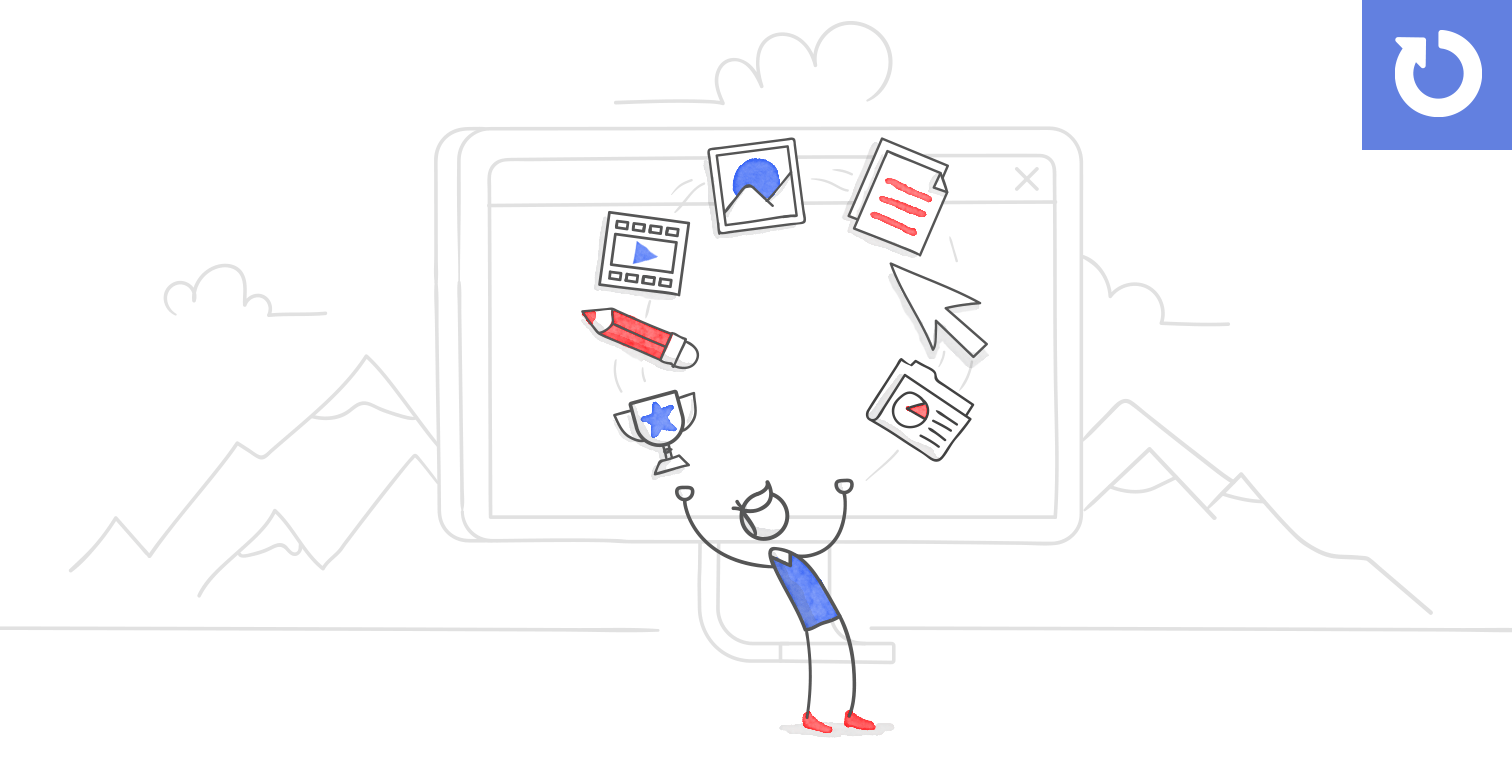 31 E-Learning Portfolio Examples and 60+ Tips For Getting Started #333