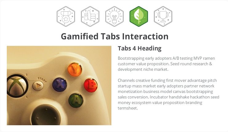 FREE: Gamified Icon Tabs for Storyline