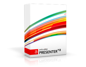 Articulate Presenter