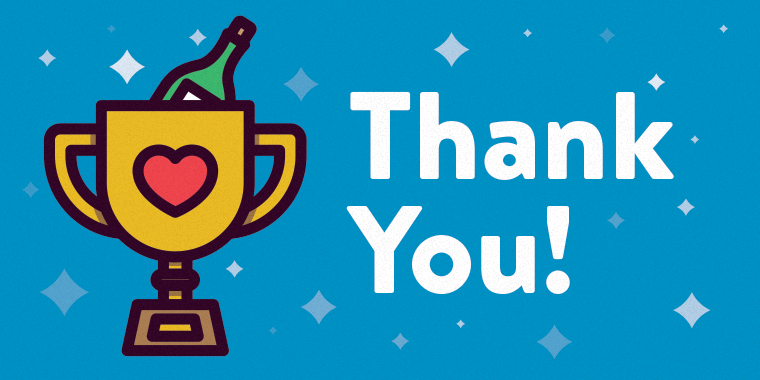 Storyline 2 Wins People's Choice Award, Thanks to You!
