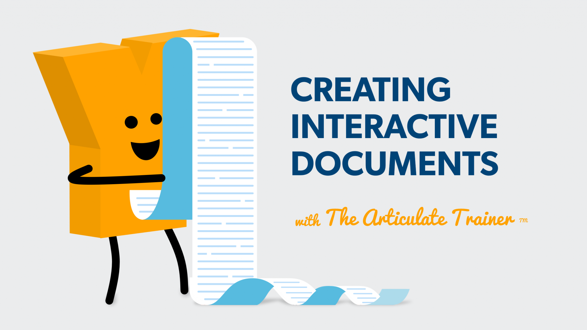 Using Sliders to Create Interactive Documents