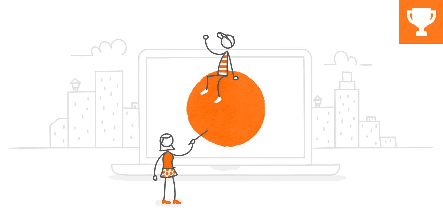 Screencast Your E-Learning Portfolios!
