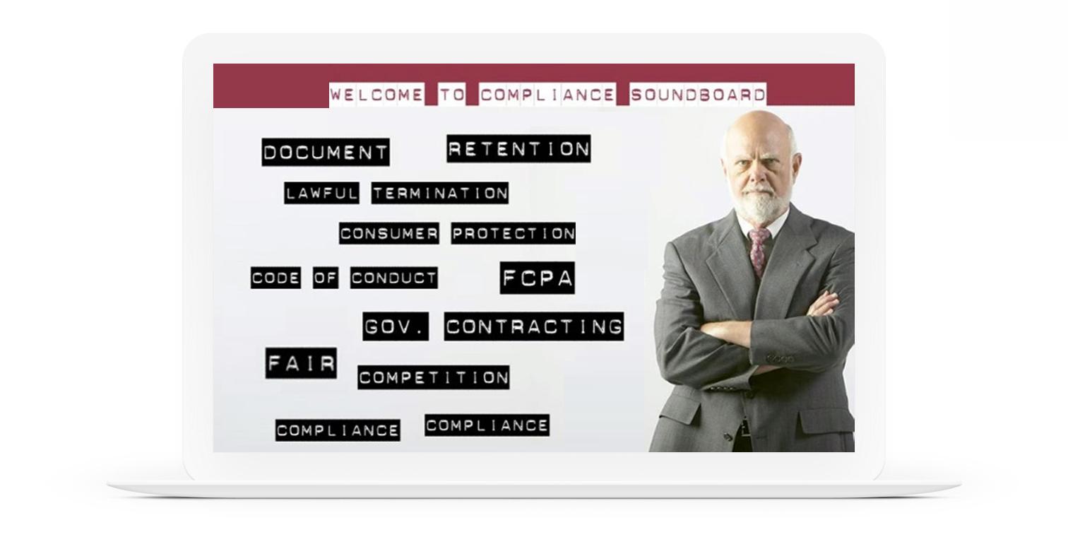 SME Compliance Soundboard